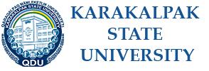 Karakalpak state university
